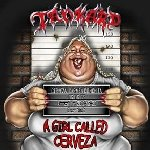 A Girl Called Cerveza - Tankard