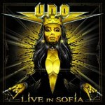 Live In Sofia - U.D.O.
