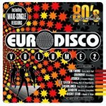 80s Revolution Series - Euro Disco - Volume 02 - Sampler