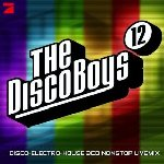 The Disco Boys 12 - Sampler