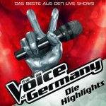 The Voice Of Germany - The Highlights - Sampler