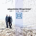 Off The Record - Wingenfelder:Wingenfelder