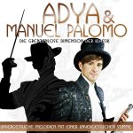 Adya + Manuel Palomo - {Adya} + {Manuel Palomo}