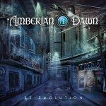 Re-Evolution - Amberian Dawn