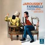 Farinelli - Porpora Arias - Philippe Jaroussky