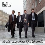 On Air - Live At The BBC Volume 2 - Beatles