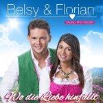 Wo die Liebe hinfällt - {Belsy} + Florian