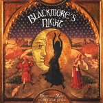 Dancer And The Moon - Blackmore