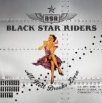 All Hell Breaks Loose - Black Star Riders