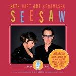Seesaw - {Beth Hart} + {Joe Bonamassa}