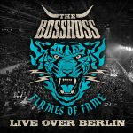 Flames Of Fame - Live Over Berlin - BossHoss