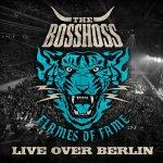 Flames Of Fame - Live Over Berlin - BossHoss