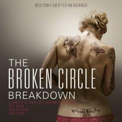 The Broken Circle Breakdown (Soundtrack) - Broken Circle Breakdown Bluegrass Band