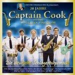 Die deutsche Schlagerhitparade - 20 Jahre Captain Cook - Captain Cook und seine Singenden Saxophone