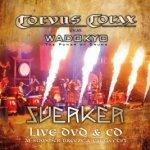 Sverker - Live - {Corvus Corax} + {Wadokyo}