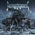 The Dream Calls For Blood - Death Angel