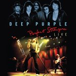 Perfect Strangers Live - Deep Purple