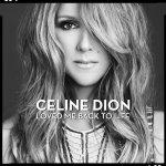 Loved Me Back To Life - Celine Dion