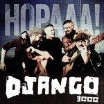 Hopaaa! - Django 3000