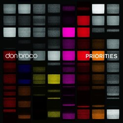 Priorities - Don Broco