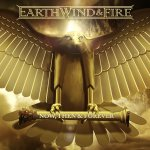 Now, Then And Forever - Earth, Wind + Fire