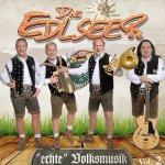 Echte Volksmusik - Vol. 2 - Edlseer