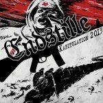 Kapitulation 2013 - Endstille