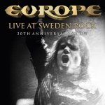 Live At Sweden Rock - 30th Anniversary Show - Europe