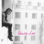 Fashionably Late - Falling In Reverse