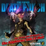 The Wrong Side Of Heaven And The Righteous Side Of Hell - Volume 2 - Five Finger Death Punch