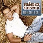 Mehr geht nicht - Nico Gemba