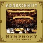 Symphony - Live 2012 - Grobschnitt