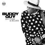 Rhythm And Blues - Buddy Guy