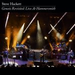 Genesis Revisited: Live At Hammersmith - Steve Hackett