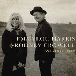 Old Yellow Moon - {Emmylou Harris} + {Rodney Crowell}