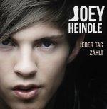 Jeder Tag zählt - Joey Heindle