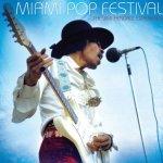 Miami Pop Festival - {Jimi Hendrix} Experience