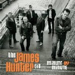 Minute By Minute - James Hunter Six