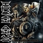 Live In Ancient Kourion - Iced Earth