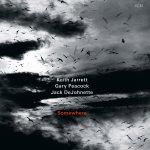 Somewhere - {Keith Jarrett}, {Gary Peacock} + {Jack DeJohnette}