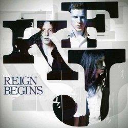Reign Begins - Kaiser Franz Josef