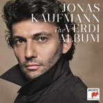 The Verdi Album - Jonas Kaufmann