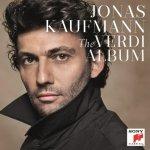 The Verdi Album - Jonas Kaufmann