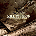 Destructive Force - Kill Division