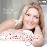 Zwischen Himmel und Erde - Daria Kinzer