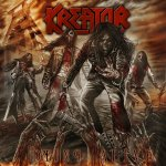 Dying Alive - Kreator