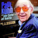 The L.A. Session - Paul Kuhn