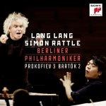 Prokofiev 3 / Bartok 2 - Lang Lang