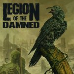 Ravenous Plage - Legion Of The Damned