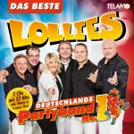 Das Beste von Deutschlands Party Band No. 1 - Lollies